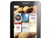 Firmware Lenovo IdeaTab A2107A
