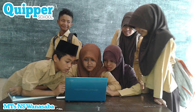 Situs Belajar Online untuk SMA
