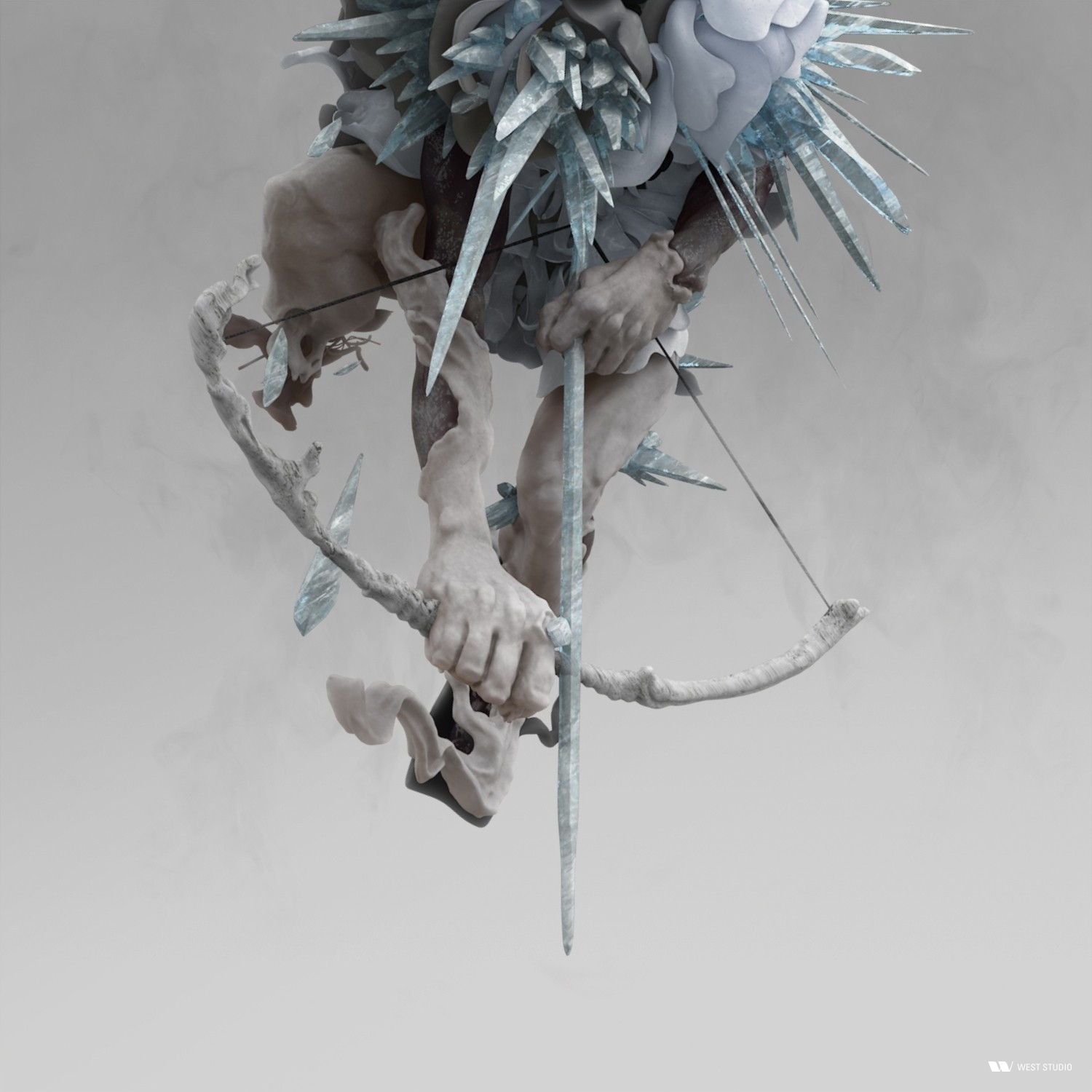 Download Linkin Park - The Hunting Party (2014) Full Album FLAC