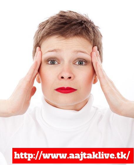 सिरदर्द से परेशान हैं तो तुरंत करें यह उपाय