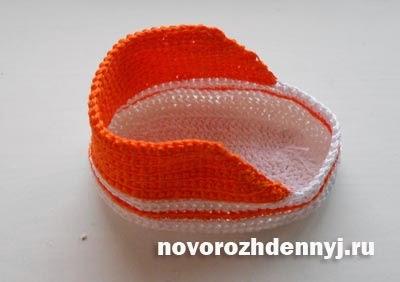 Hobby lavori femminili  ricamo  uncinetto  maglia scarpe neonato uncinetto