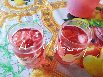 Air Mulberry