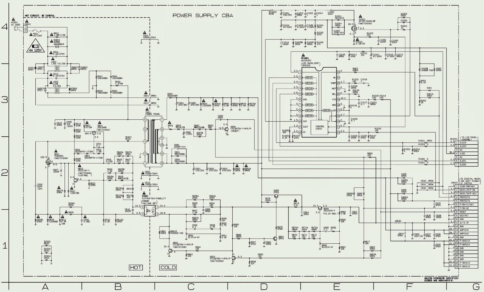 smoke alarm wiring diagram xbox 360 controller wire philips tv circuit – readingrat.net