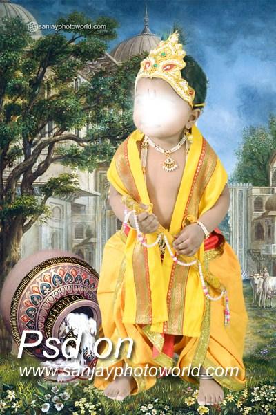 Sanjay Photo World: psd (Krishna) Studio Backgrounds vol  15