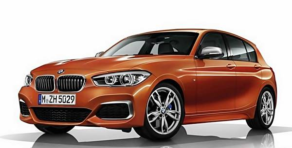 BMW I Price BMW Redesign - Bmw 135i cost