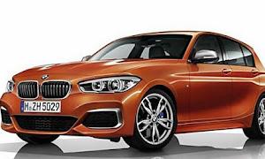 2017 BMW 135i Price