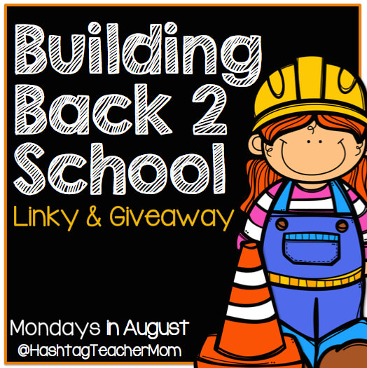Building Back to School Blog post about classroom tools | The ESL Nexus