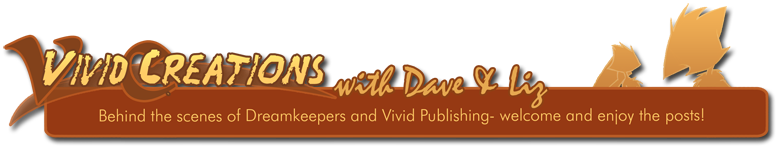Vivid Creations with Dave and Liz