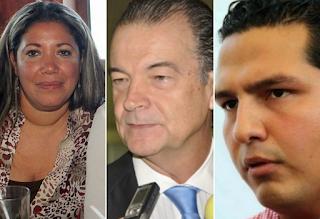 Salen libres bajo fianza los detenidos por delitos electorales en Boca del Rio