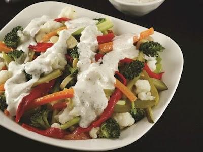 Vitamin salatası