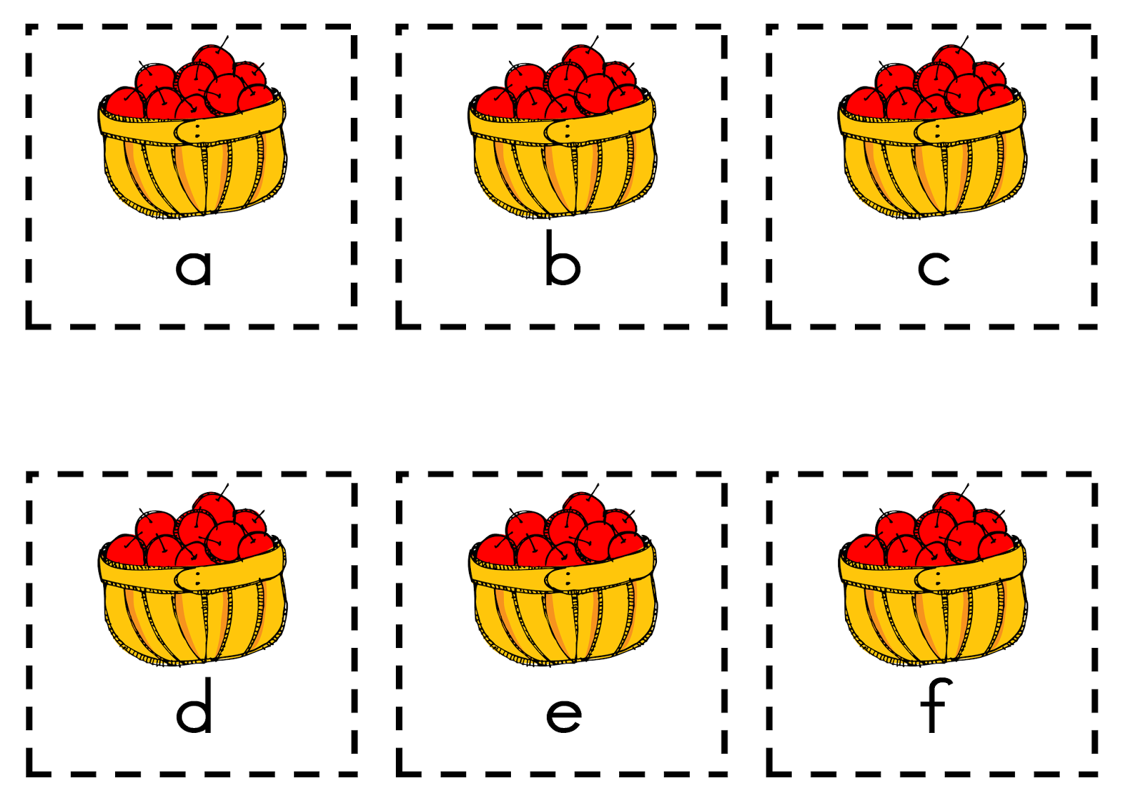 Teaching Is Sweet Johnny Appleseed Letter Name Sound