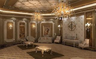 افضل مؤسسة دهانات ديكورات في جدة