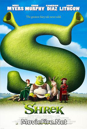 Shrek (2001) 1080p
