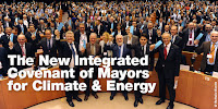 The Global Covenant of Mayors for Climate & Energy (Credit: covenantofmayors.eu) Click to Enlarge.