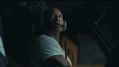 Dwayne Johnson HD Picture Of Rampage 2018