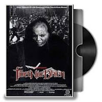 poster film Tjoet Nja Dhien