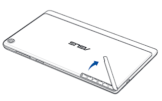 ASUS ZenPad C 7.0 (Z170C) Manual PDF Download (English)