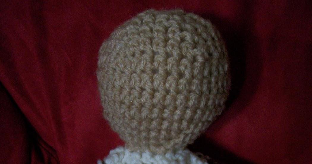 Amigurumi Basic Body Crochet Pattern - Sayjai Amigurumi ...