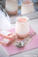 Yogur de biscuits Roses Reims