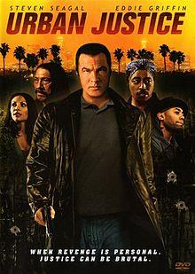 Sinopsis Film Urban Justice (2007)