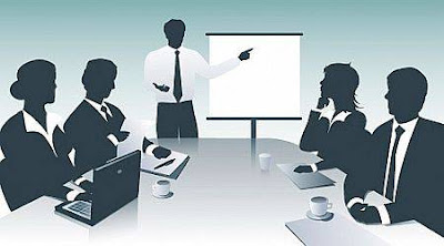 Tips Mudah untuk Membuat Presentasimu Lebih Menarik