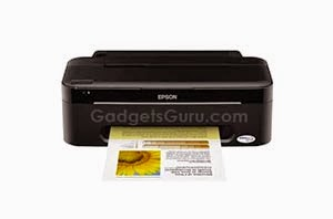 epson t13 printer specs and review