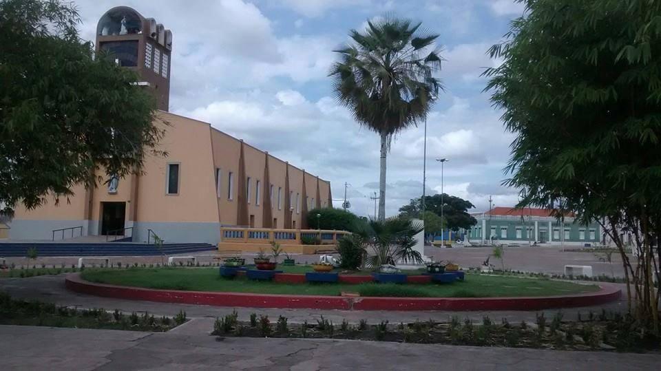 Barras Piauí