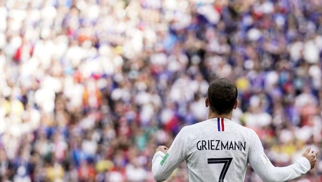 Antoine Griezmann pense déjà à sa fin de carrière