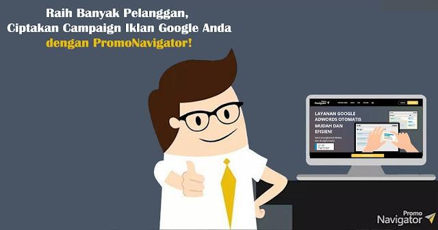 Tingkatkan Penjualan Anda dengan PromoNavigator