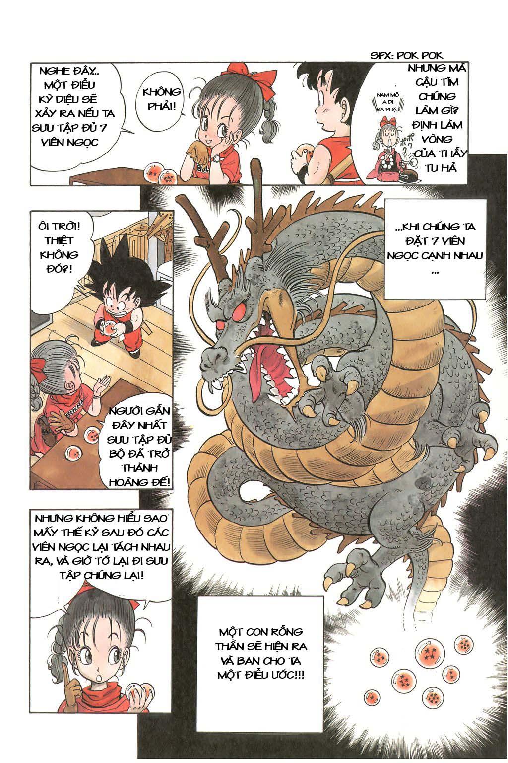 Dragon Ball chap 1 trang 25
