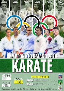 Campeonato Bahiano de Karate