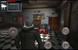 Merupakan sebuah game TPS survival horror yang cukup menegangkan dan seru Unduh Game Android Gratis Undead Residence apk + obb