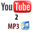 YouTube download video to mp3