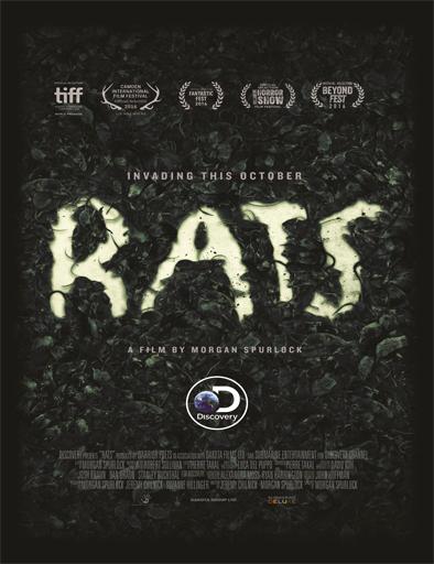 Ver Rats (2016) Online