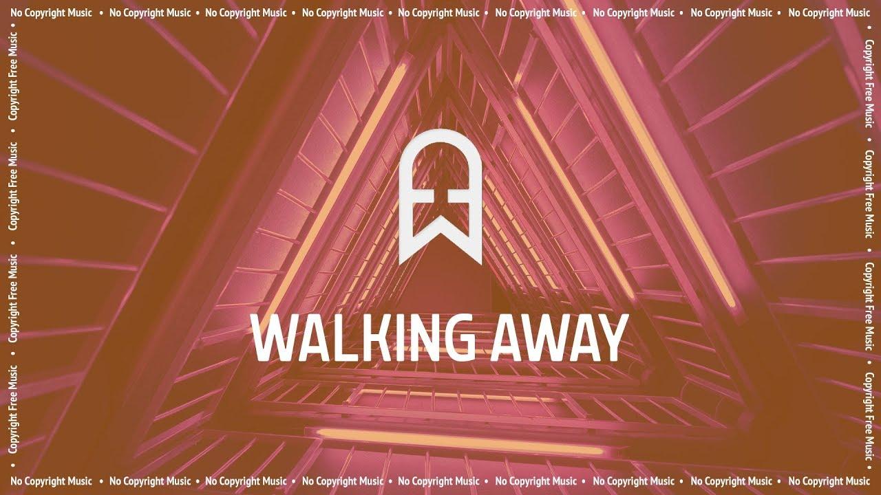 EcroDeron - Walking Away - No Copyright Music - Copyright Free Music - Vlog Music
