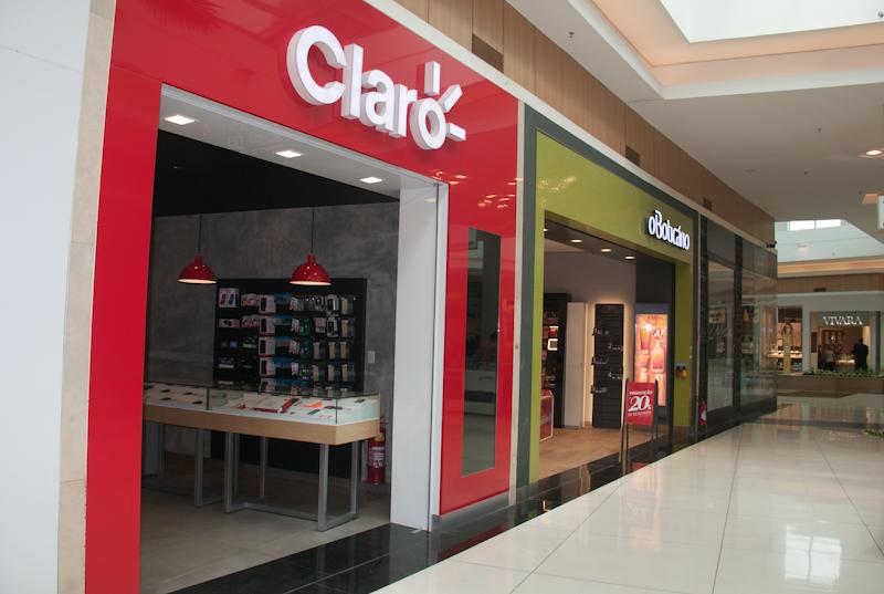 Catuaí Maringá inaugura sete lojas em setembro