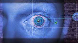 Pupilometría