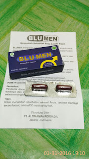 Gambar Blu Men Nasa