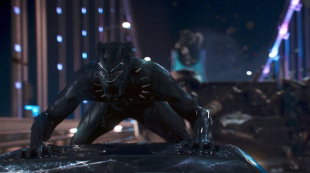 'Black Panther' Now Tracking for Massive $165M U.S. Debut