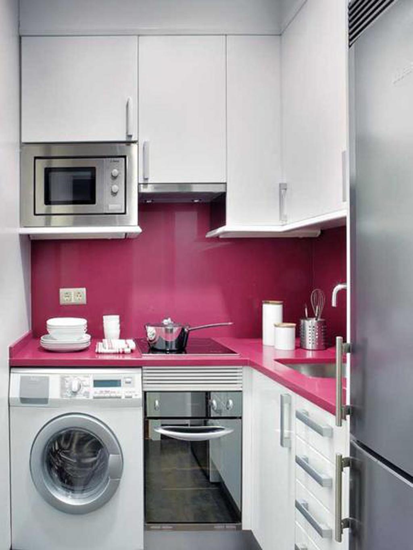 Anda Mencuci Dapat Melihat Pemandangan Diluar Jendela Dan Menjadi Sedikit Terhibur Jangan Meletn Peralatan Elektronik Dibagian Sudut Meja Dapur