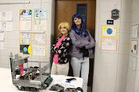 Montgomery Catholic Hosts Vex Robotics Tournament 1