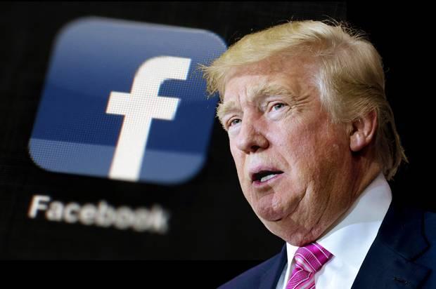"""Escritores no Facebook que """"odeiam"""" Donald Trump estão tomando crédito por terem enviado o bilionário para a Casa Branca"""