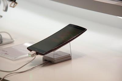 Baterai SmartPhone Android Cepat Rusak