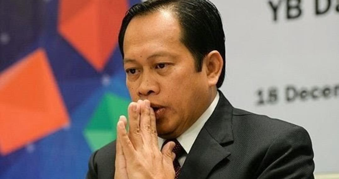 Ahmad Maslan