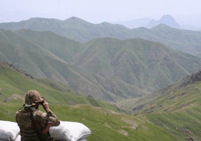 Armenia advierte a Azerbaiyán contra provocaciones en frontera de Najichevan