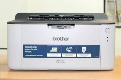 Brother HL-1111 Download Driver