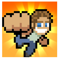 PewDiePie: Legend of Brofist v1.3.1 Mod Apk+Data