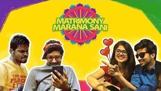 Matrimony Marana Sani | Fully