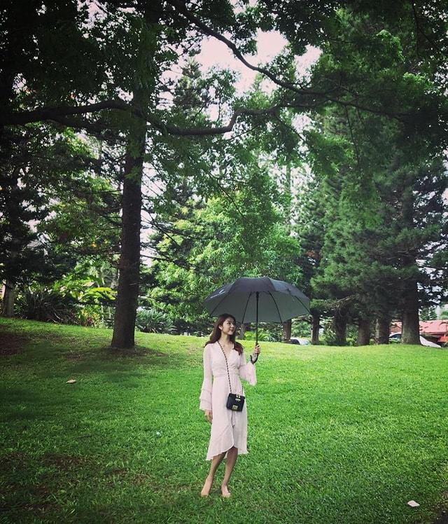 Ngọc Quyên trải lòng từ Mỹ: 'Tôi thấy mình thực sự trưởng thành khi dám đánh đổi' -5