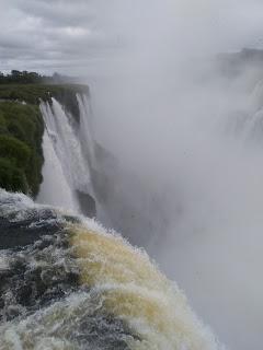 catarata mas grande del mundo